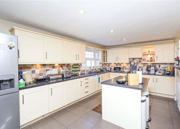 Thumbnail 5 bed detached house for sale in Porters Lane, Oakwood, Derby