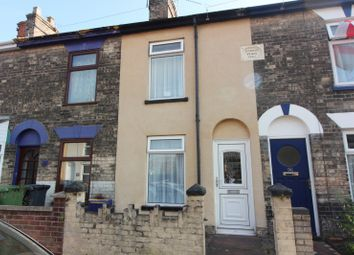 Thumbnail 2 bed property for sale in Trafalgar Road West, Gorleston