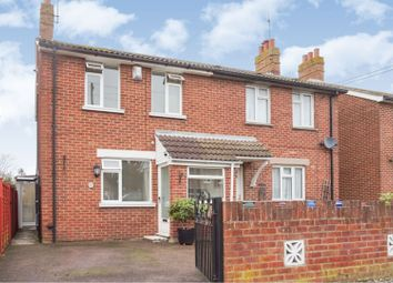 2 bed semi-detached house for sale in East Street, Bicester OX26
