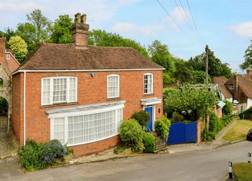 Thumbnail 4 bed detached house for sale in Thornley, Chapel Road, Sutton Valence, Maidstone, Kent