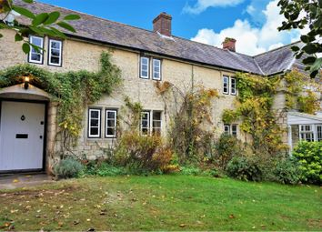 Thumbnail 5 bed detached house for sale in Crown Road, Sturminster Newton