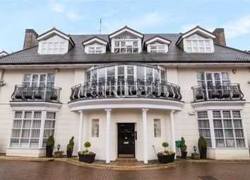 Thumbnail 2 bed flat to rent in West Heath Road, Hampstead, London