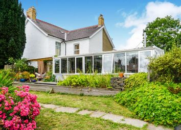 Thumbnail 3 bed semi-detached house for sale in Carmarthen Road, Newcastle Emlyn
