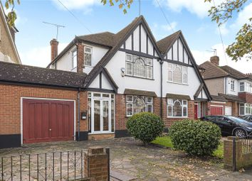 3 bed semi-detached house for sale in West End Road, Ruislip, Middlesex HA4