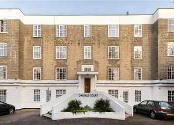 Thumbnail 2 bed property to rent in Kings Avenue, Clapham, London