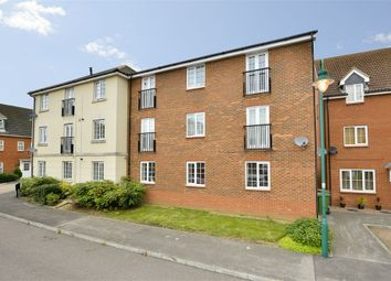 Thumbnail 2 bed flat for sale in Rothbart Way, Hampton Hargate, Peterborough, Cambridgeshire