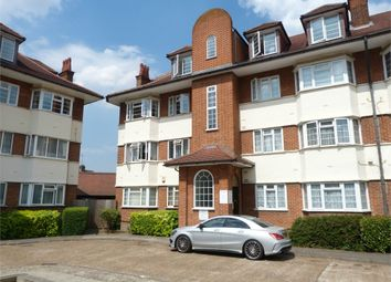 Thumbnail 3 bed flat to rent in Imperial Court, Imperial Drive, Harrow, Middlesex