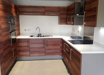 1 bed property to rent in Bootmakers Court, Watermark, Limehouse E1