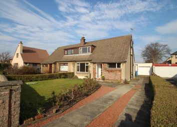 Thumbnail 3 bed semi-detached house for sale in Haining Place, Grangemouth