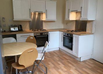 Thumbnail 6 bedroom flat to rent in Hillhead Street, Hillhead, Glasgow