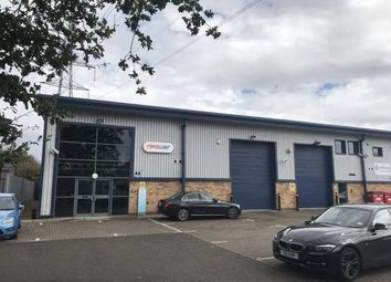 Thumbnail Light industrial to let in Unit Langham Park, Trent Lane, Castle Donington