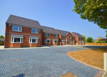 Thumbnail 3 bed semi-detached house to rent in Marlborough Road, Askern, Doncaster