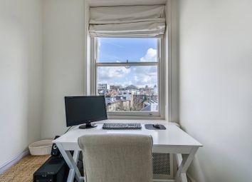 3 bed maisonette to rent in Launceston Place, Kensington W8