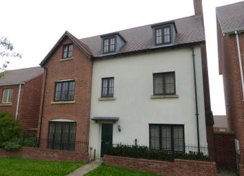 Thumbnail 5 bed property for sale in Pepper Mill, Lawley Village, Telford