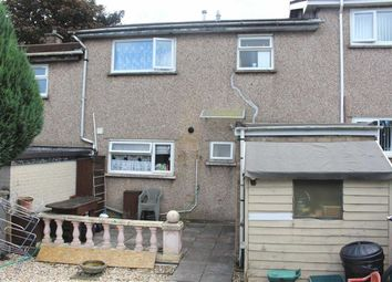 Thumbnail 3 bed terraced house for sale in Wesley Court, Pembroke Dock