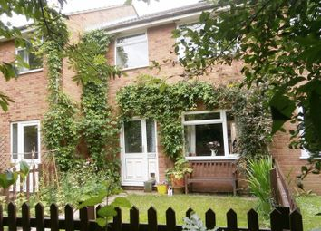 Thumbnail 3 bed terraced house for sale in Wynyards Close, Tewkesbury