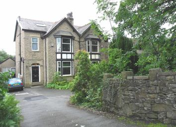 Thumbnail 5 bed semi-detached house to rent in Whaley Lane, High Peak, Derbyshire