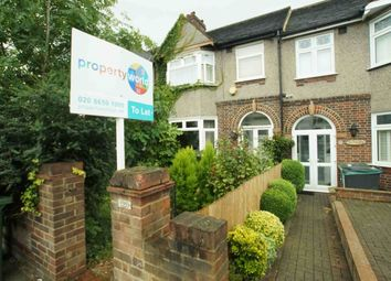 Thumbnail 3 bedroom terraced house to rent in Brangbourne Road, Bromley
