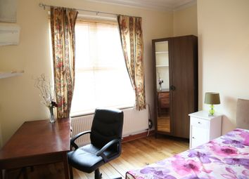 Thumbnail 5 bed terraced house to rent in South Grove, Manchester