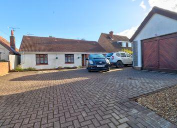 Thumbnail 3 bed bungalow for sale in Hampton Lane, Blackfield, Southampton