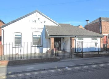 Thumbnail 1 bed detached house for sale in The Lighthouse Church, West Vw, Manor Rd, Washington, Tyne & Wear