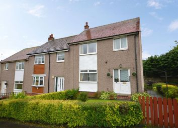 Thumbnail 3 bed property for sale in 46 Geelong Gardens, Lennoxtown, Glasgow