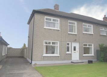 Thumbnail 3 bed semi-detached house for sale in 21 Ard Easmuinn, Dundalk, Louth