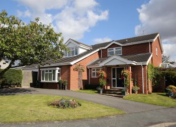 Thumbnail 5 bed detached house for sale in High Street, Packington