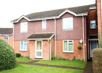 Thumbnail 1 bed flat for sale in Mimosa Close, Lindford, Bordon