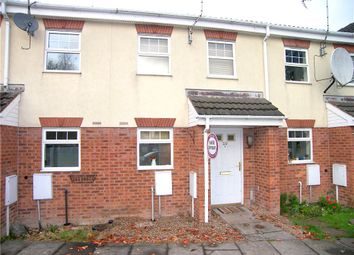 Thumbnail 2 bed town house for sale in Woodfield Road, South Normanton, Alfreton
