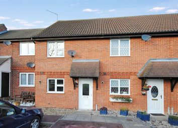 Thumbnail 2 bedroom terraced house for sale in Ash Grove, Dunmow