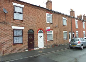 Thumbnail 2 bed terraced house for sale in David Street, Northwich