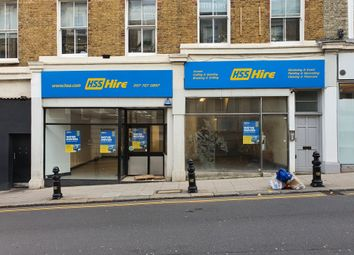 Thumbnail Retail premises to let in Campden Hill Road, Notting Hill Gate