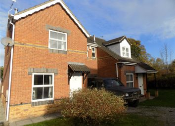 Thumbnail 2 bed semi-detached house to rent in St Marks Close, Worksop, Nottinghamshire