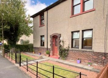 Thumbnail 2 bed flat for sale in Abbotsford Drive, Bainsford