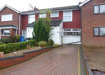 Thumbnail 2 bedroom terraced house for sale in Well Lane, Great Wyrley, Walsall