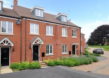 Thumbnail 4 bedroom terraced house for sale in Saffron Close, Banbury