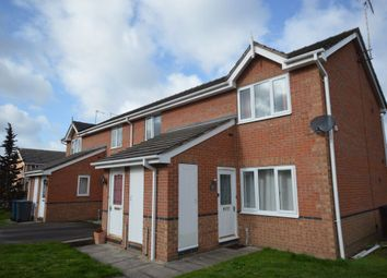 Thumbnail 2 bedroom maisonette to rent in Syon Park Close, West Bridgford, Nottingham