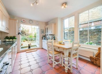 Thumbnail 5 bed terraced house for sale in Monnery Road, Tufnell Park, London