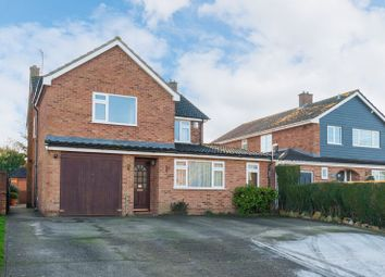 4 bed detached house for sale in Oxford Lane, Grove, Wantage OX12