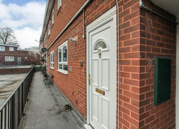 Thumbnail 2 bed flat for sale in Congreve Walk, Bedworth, Warwickshire