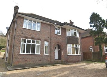 Thumbnail 2 bed flat for sale in Desborough Avenue, High Wycombe