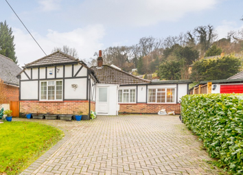 Thumbnail 3 bed bungalow for sale in Caterham Drive, Old Coulsdon, London