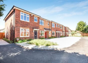 Thumbnail 3 bed end terrace house for sale in Thorney Lane North, Iver, Buckinghamshire