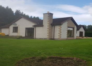 Thumbnail 3 bed bungalow to rent in Drumsmittal, North Kessock, Inverness