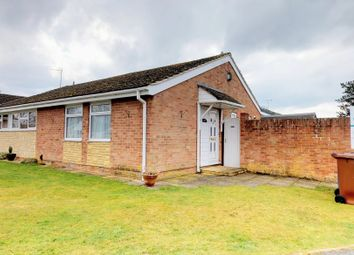 Thumbnail 2 bedroom semi-detached bungalow for sale in Hardwick Ave, Kidlington, Oxford, Oxfordshire