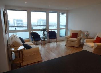 Thumbnail 2 bed flat to rent in Gaydon House, Bourne Terrace, London