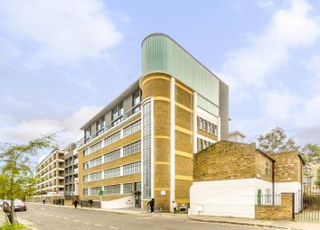Thumbnail 2 bedroom flat to rent in Bankstock Building, De Beauvoir Crescent, De Beauvoir Town
