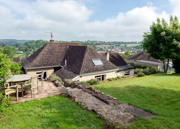 Thumbnail 3 bed detached bungalow for sale in Tetbury Hill, Avening, Tetbury