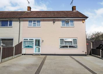 4 bed end terrace house for sale in Theydon Crescent, Basildon SS14